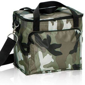 Around the Clock Thermal Lunch Bag NEW